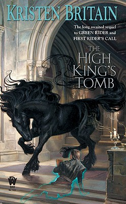 The High King's Tomb By Britain, Kristen